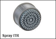 Spray ITR